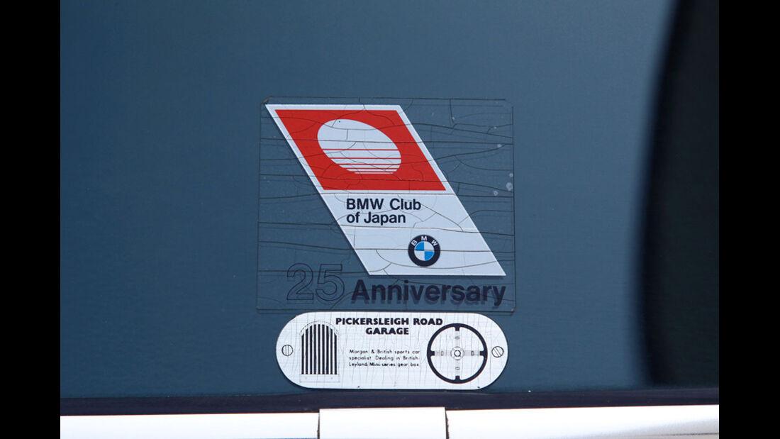 Aufkleber BMW Club Japan