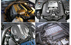 Aufmacher - V8 - Motoren