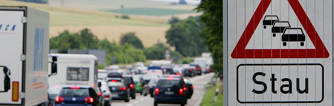 Aufmacher Verkehr