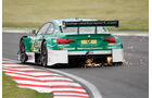 Augusto Farfus BMW DTM Brands Hatch 2012