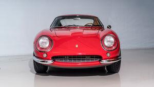 Auktion erster Ferrari 275 GTB/4 Coys London