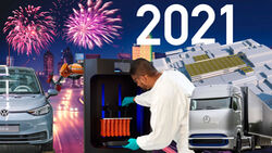 Ausblick 2021 positiv
