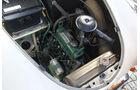 Austin A35, Motor