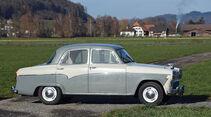 Austin A55 Cambridge 1957 Oldtimer Auktion Toffen