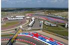 Austin - Formel 1 - GP USA - 30. Oktober 2014