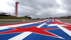 Austin - GP USA - Circuit of the Americas