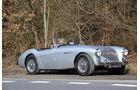 Austin Healey 100 4 1954 Oldtimer Auktion Toffen