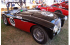Austin Healey 100/4 GP Australien Classics