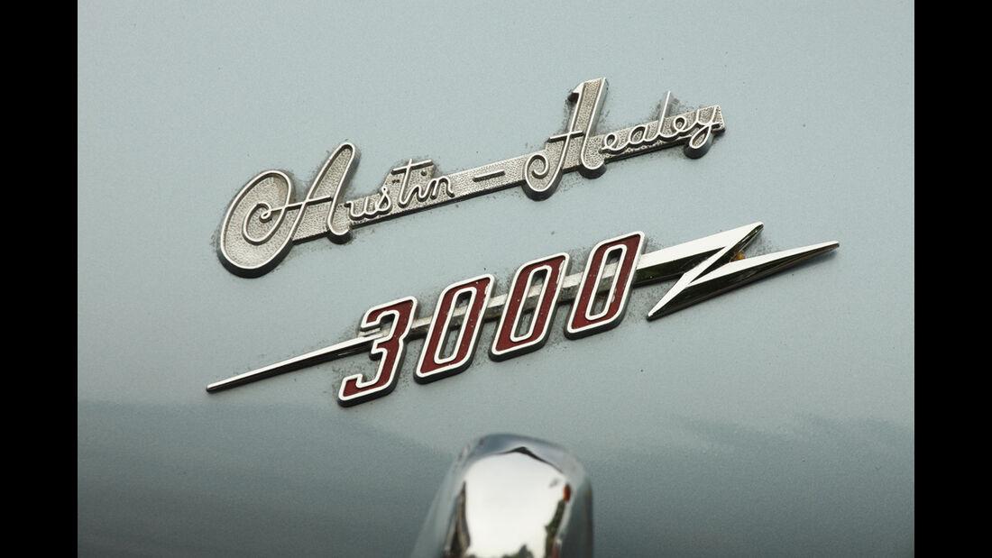 Austin-Healey 3000 MK III (1967)