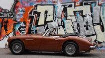 Austin Healey 3000 Mk III Ex John Lennon