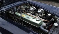 Austin-Healey 3000, Motor