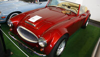 Austin-Healey Sebring 5000MX