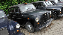 Austin LTI Fairway FX4
