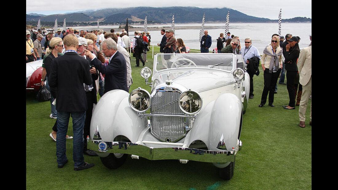 Austro Daimler Bergmeister