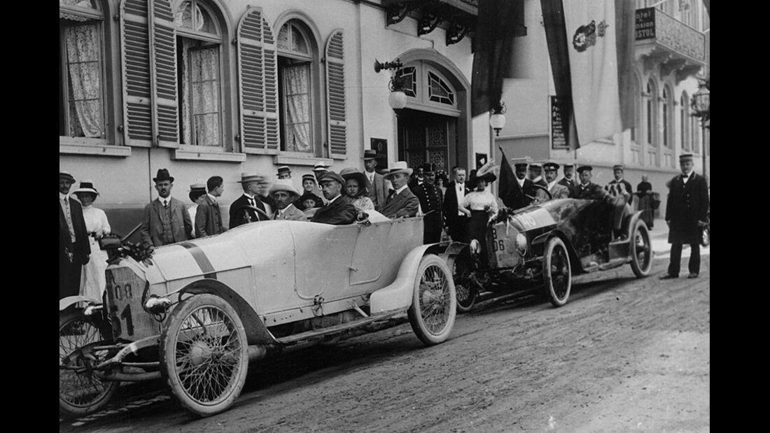 Austro Daimler Bj.1910