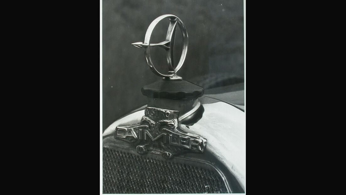 Austro Daimler Markenzeichen