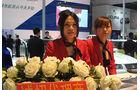 Auto China Messe Girls Peking Motor Show 2010