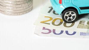 Auto Geld Versicherung Kosten