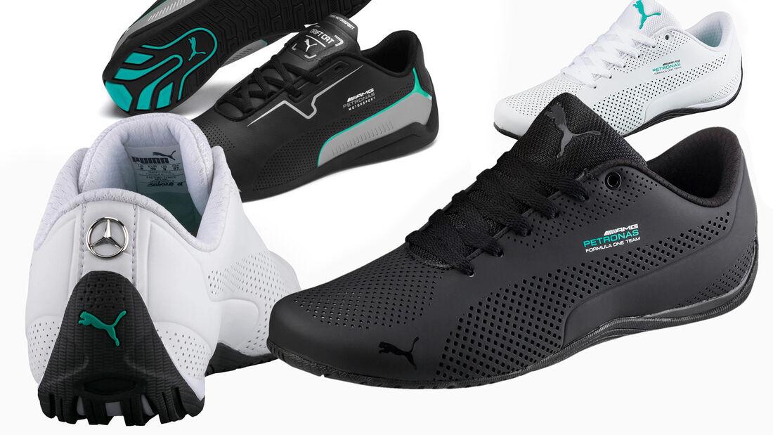 Auto Hersteller Sneaker Schuhe Mode