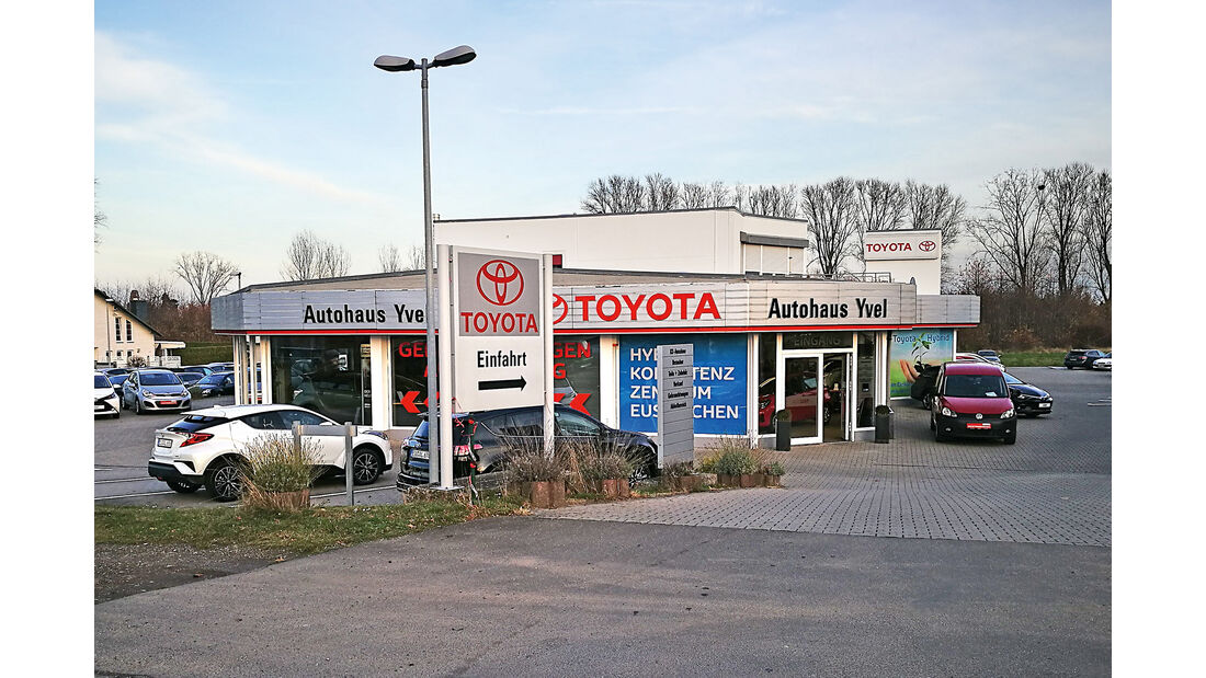 Auto Levy GmbH & Co. KG