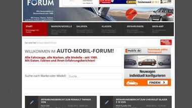 Auto-Mobil-Forum, Netzathleten Partner