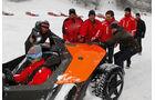 Auto & Ski 2011, KTM X-Bow