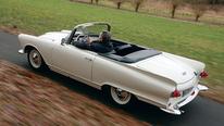 Auto Union 1000 Sp Roadster (1961)