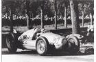 Auto Union Typ D, Tazio Nuvolari
