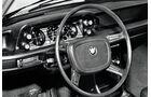 Auto der Woche, BMW 2002 tii, Innenraum