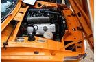 Auto der Woche, BMW 2002 tii, Motor