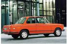 Auto der Woche, BMW 2002 tii