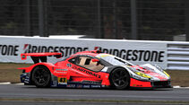 Autobacs Racing Team Aguri ARTA Super GT 2012