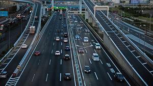 Autobahn Japan