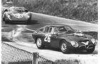 Autodelta, Alfa, Zagato