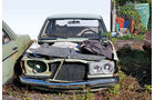 Autofriedhof Rust, Mercedes 250