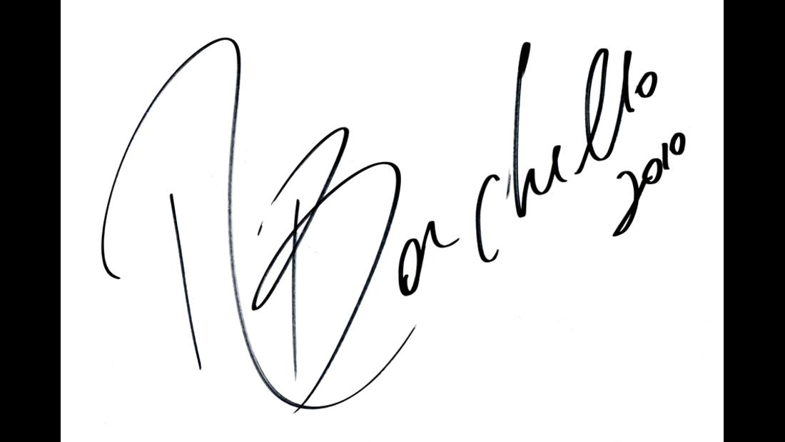 Autogramm