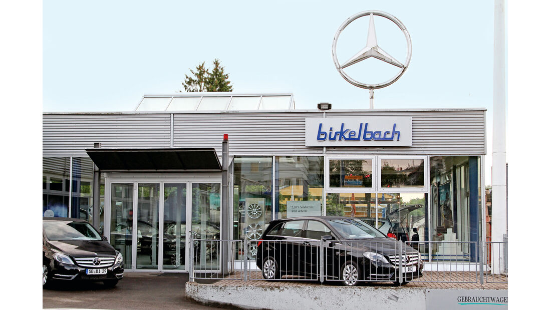 Autohaus Birkelbach