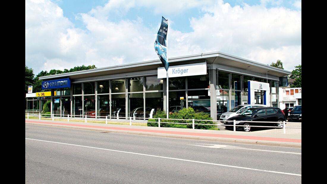 Autohaus Hermann Kröger