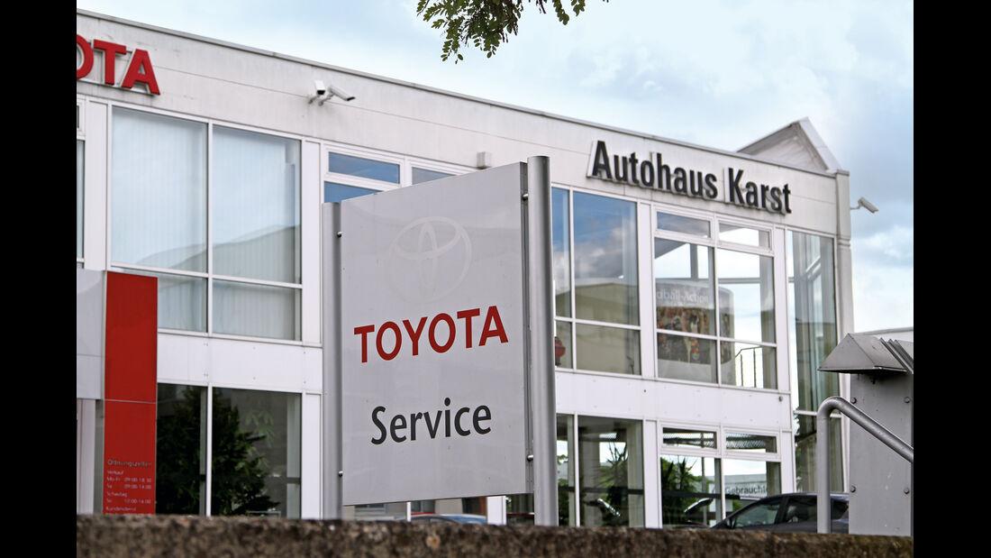 Autohaus Karst