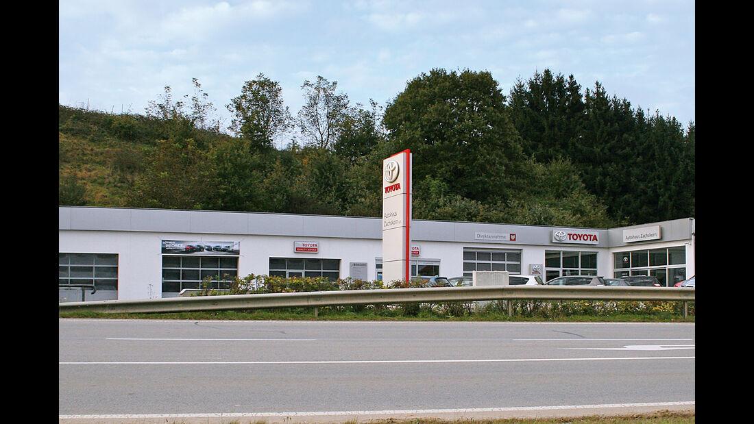Autohaus Zachskorn GmbH & Co.