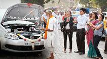 Autokauf international, Indien
