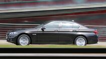 Automatikgetriebe, BMW 520d