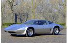 Automobil-Design, Corvette, Studie, AeroVette