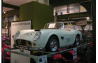 Automobilia auf der Techno Classica 2014