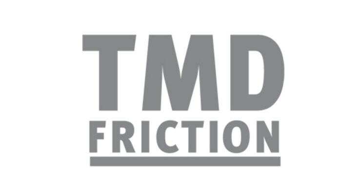 Automobilzulieferer TMD Friction Logo