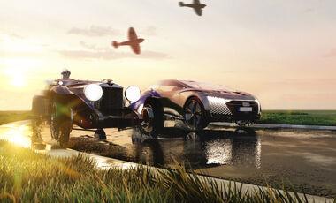 Automotive Resort Bicester Motion