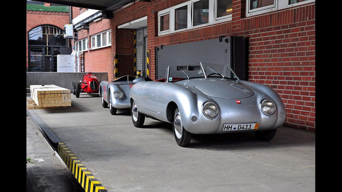 Automuseum Prototyp, Hamburg, mokla0912