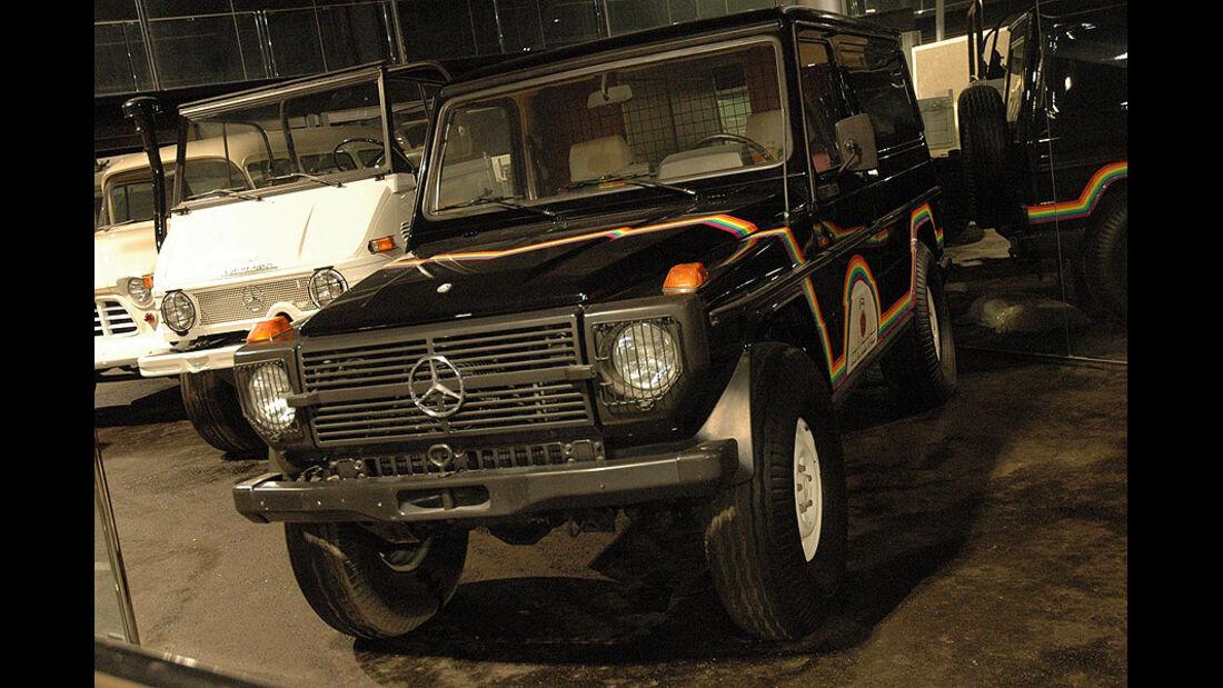 Automuseum der Emirate