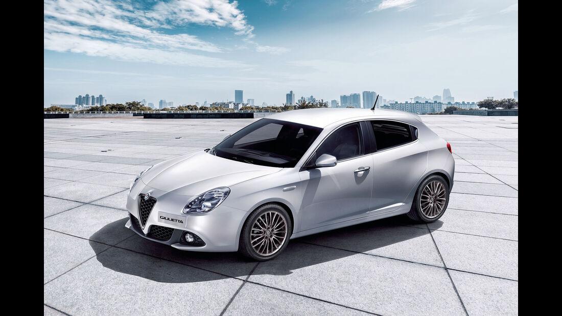 Autonis 2016, Leserwahl, Alfa Romeo Giuletta