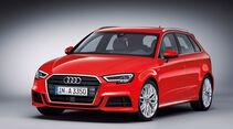 Autonis 2016, Leserwahl, Audi A3